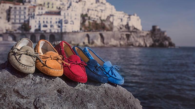 O que fazer em Positano: Souvenir