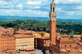 O Que Fazer em Siena na Itália