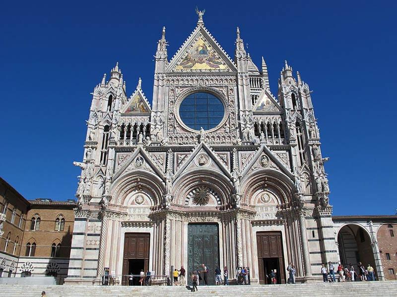 o que fazer em Siena: Duomo di Siena