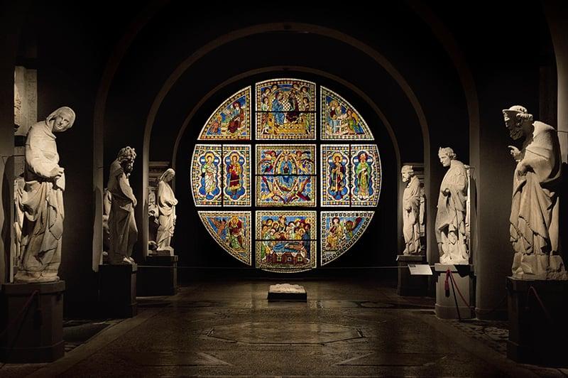 o que fazer em Siena: Museu dell`Opera