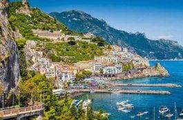 O Que Fazer em Sorrento na Itália