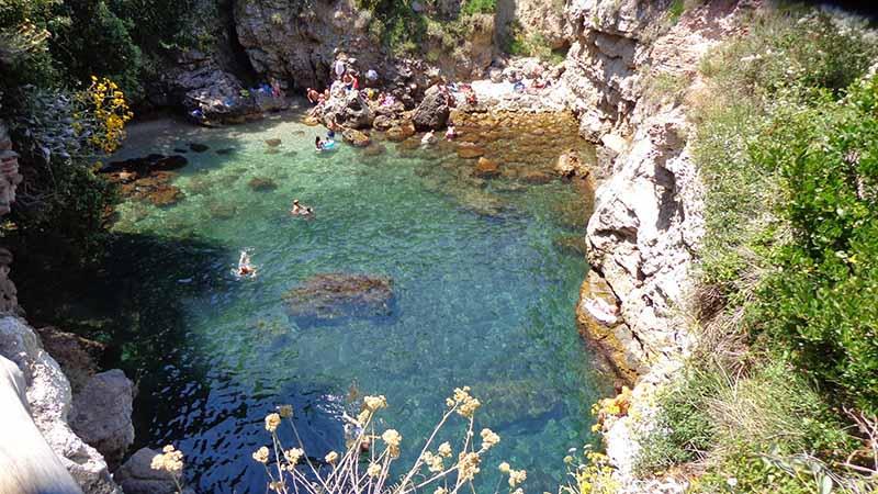 O que fazer em Sorrento: Punta del Capo