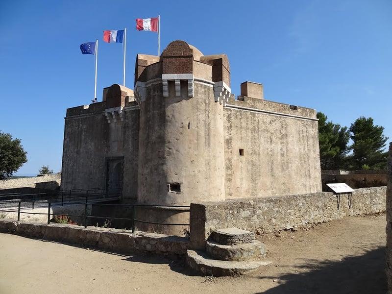 O que fazer em St. Tropez: La Citadelle