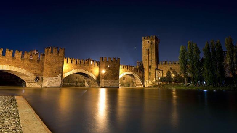 O que fazer em Verona: Castelvecchio