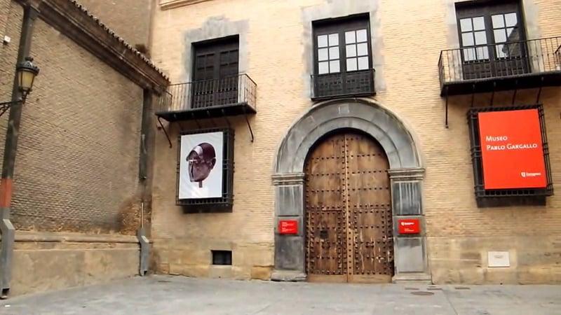 O que fazer em Zaragoza: Museu Pablo Gargallo