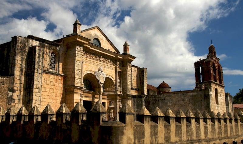O Que Fazer em Santo Domingo: Zona Colonial