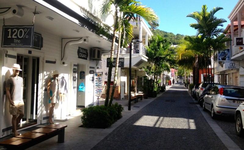 O Que Fazer em St. Barth: Gustavia