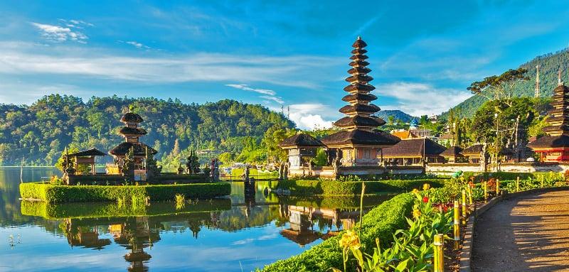 O Que Fazer em Bali na Indonésia