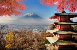 O Que Fazer em Kyoto no Japão