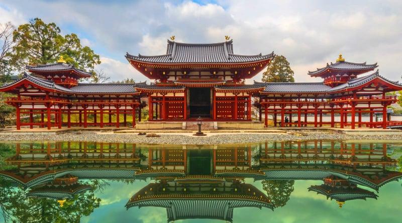 O Que Fazer em Kyoto: Templos