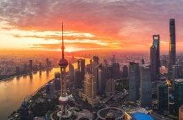 O Que Fazer em Shanghai na China