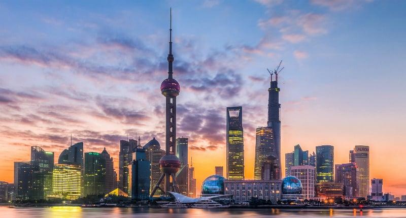 O Que Fazer em Shanghai: Pudong