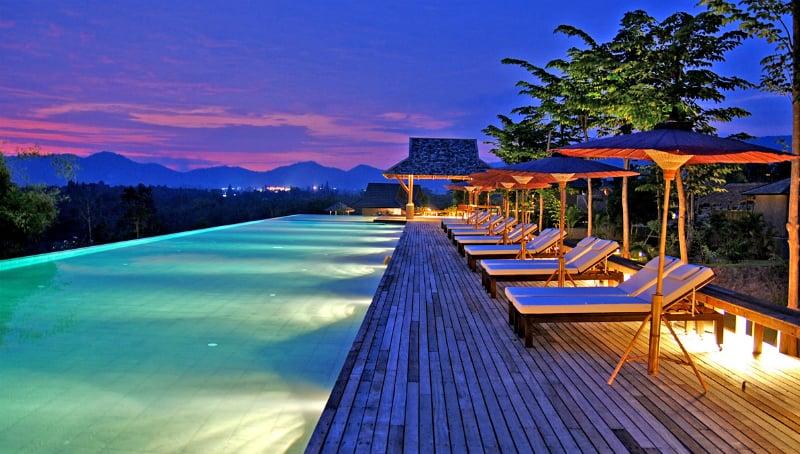 Hotéis em Bangkok