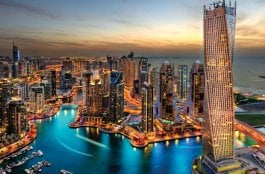 O Que Fazer em Dubai nos Emirados Árabes