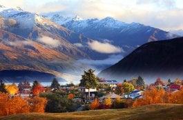 O Que Fazer em Wanaka na Nova Zelândia