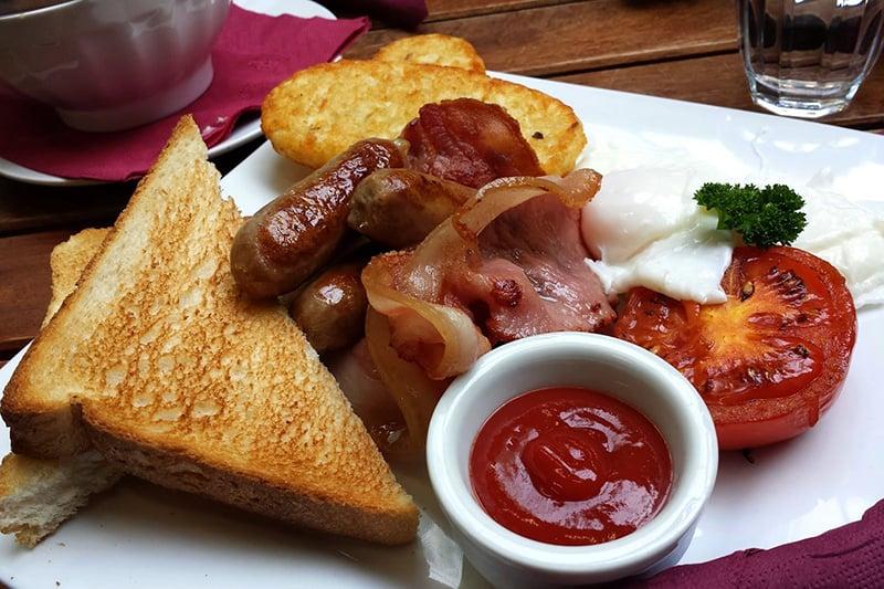 O que fazer em Wanaka: Café da Manhã