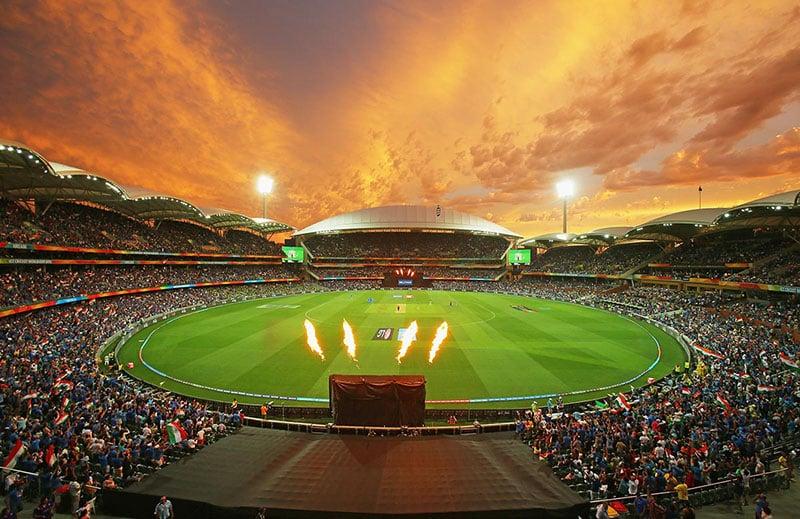 O que fazer em Adelaide: Adelaide Oval