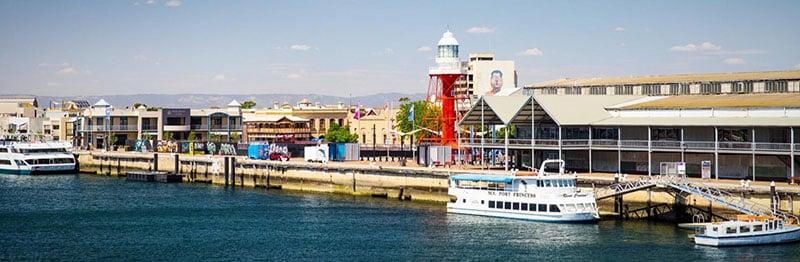 O que fazer em Adelaide: Port Adelaide