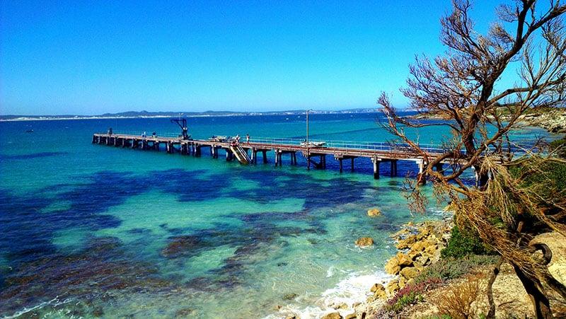 O que fazer em Adelaide: Praias