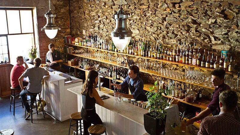 O que fazer em Adelaide: Restaurantes