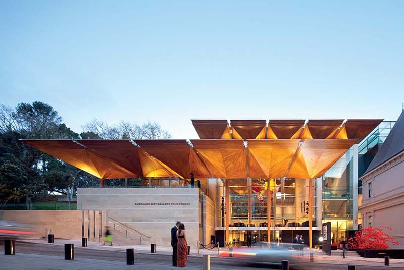 O que fazer em Auckland: Galeria de Arte