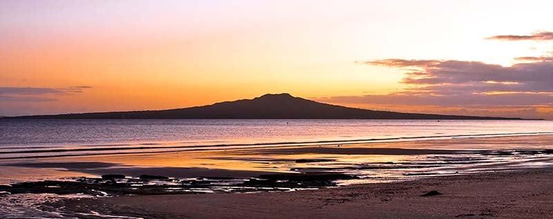 O que fazer em Auckland: Ilha Rangitoto