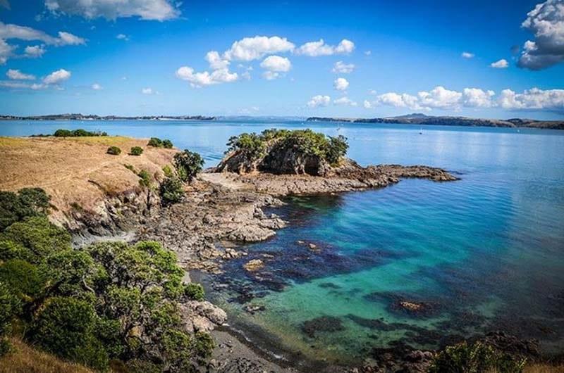 O que fazer em Auckland: Ilha Waiheke