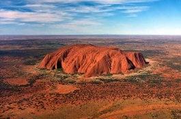 O Que Fazer em Ayers Rock na Austrália