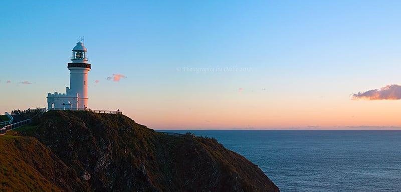 O que fazer em Byron Bay: Farol do Cabo