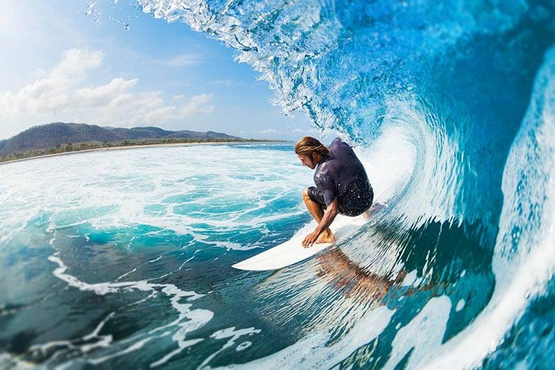 O que fazer em Byron Bay: Surf