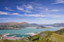 O Que Fazer em Christchurch na Nova Zelândia
