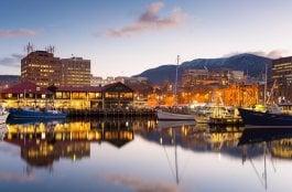 O Que Fazer em Hobart na Austrália