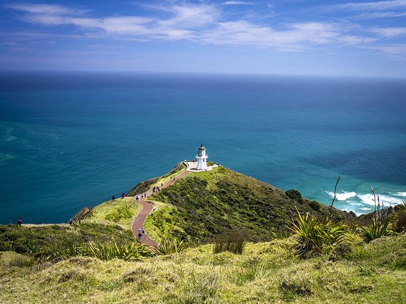 O que fazer em Nelson: Nelson Head Heritage Lighthouse and Reserve