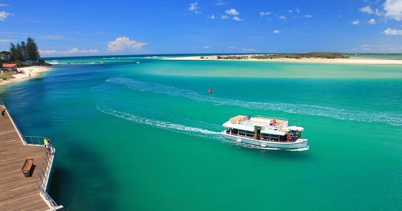 O que fazer em Sunshine Coast: Praias