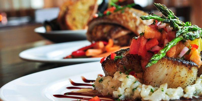 O que fazer em Sunshine Coast: Restaurante GreenHouse