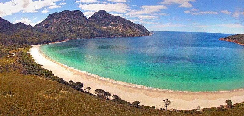 O que fazer na Tasmânia: Parque Nacional