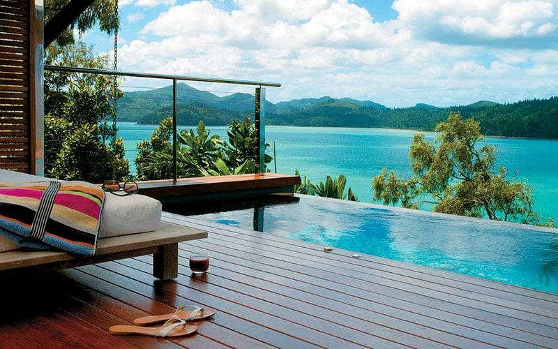 O que fazer em Whitsundays: Hotel