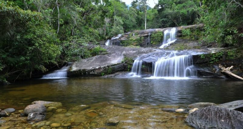 O Que Fazer em Paraty: Cachoeiras