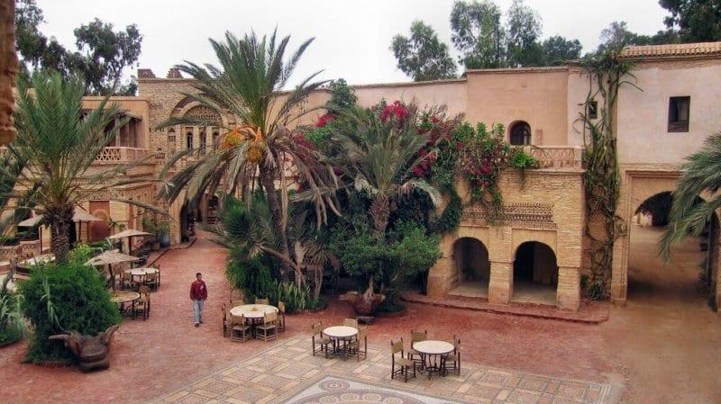 O Que Fazer em Agadir: Nova Medina