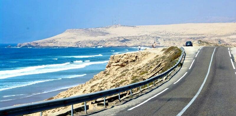 O Que Fazer em Agadir: Tour