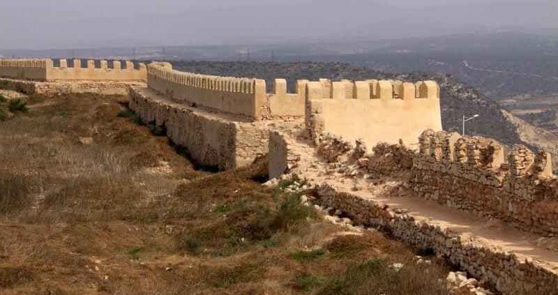 O Que Fazer em Agadir: Antiga Kasbah