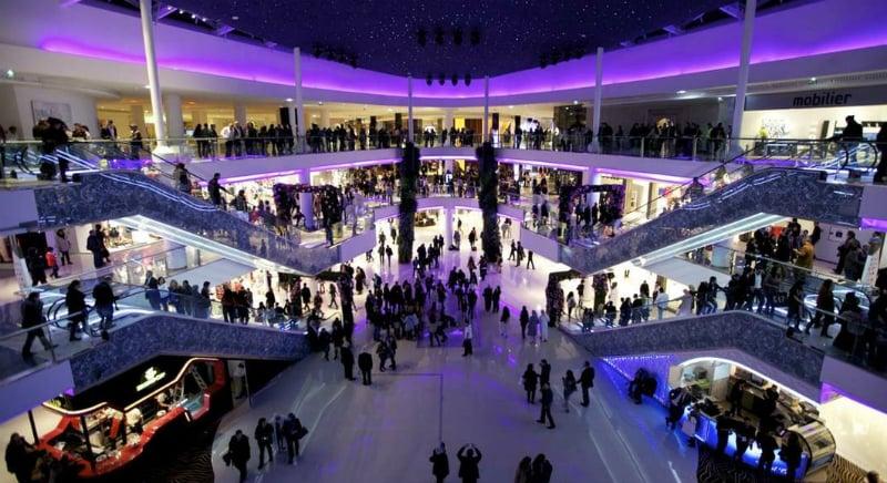 O Que Fazer em Casablanca: Morocco Mall