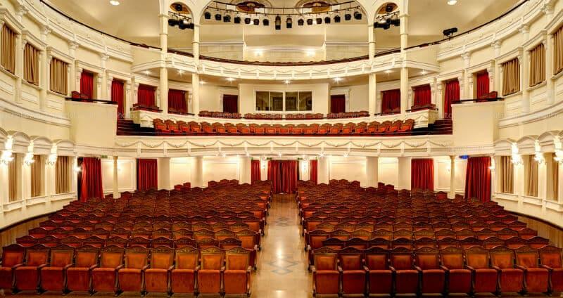 O Que Fazer em Ho Chi Minh City: Saigon Opera House