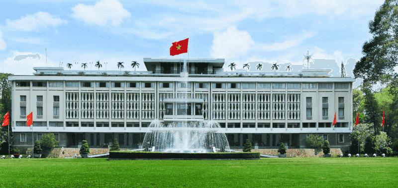 O Que Fazer em Ho Chi Minh City: Palácio da Reunificação