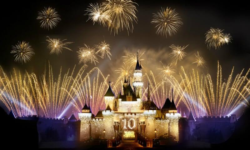 O Que Fazer em Hong Kong: Disneyland