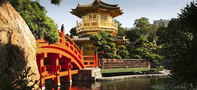 O Que Fazer em Hong Kong: Templos