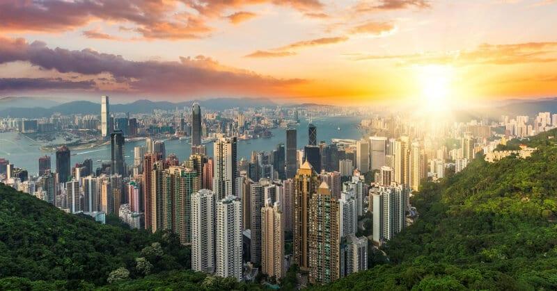 O Que Fazer em Hong Kong: Victoria Peak
