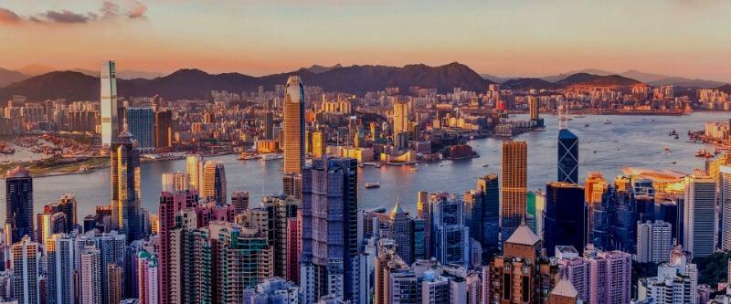 O Que Fazer em Hong Kong na China