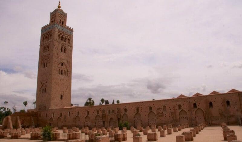 O Que Fazer em Marrakech: Medina