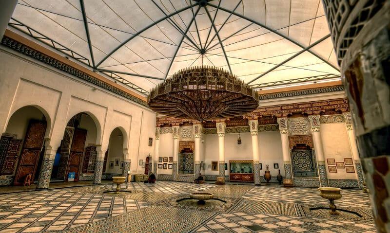 O Que Fazer em Marrakech: Marrakech Museum